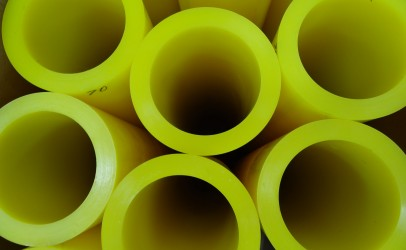 Image of cylindrical components
