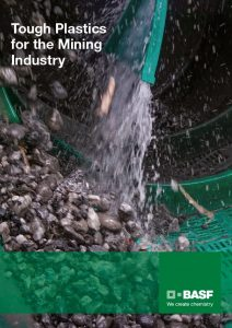 Image of Tough Plastics for the Mining industry brochure