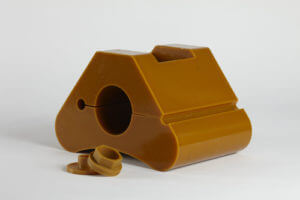 Example of component manufactured by Polyglobal