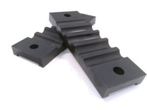 Image of cast moulded products