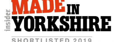 Made in Yorkshire Shortlisted logo