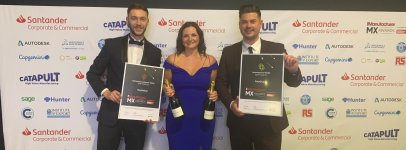 PolyGlobal – TMMX and Yorkshire Post Excellence in Business Awards Finalists 2019