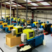 Injection Moulding Production & Process