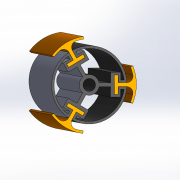 Star Wheels – Additional Components